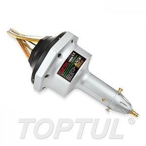 TOPTUL - Пневматичен инструмент за разтваряне на маншони