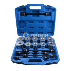 MG50092 - Комплект за демонтаж на тампони/втулки, 22 части