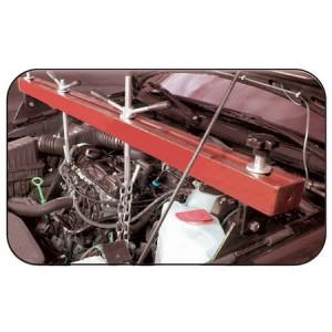 TW05001 - Греда за двигатели