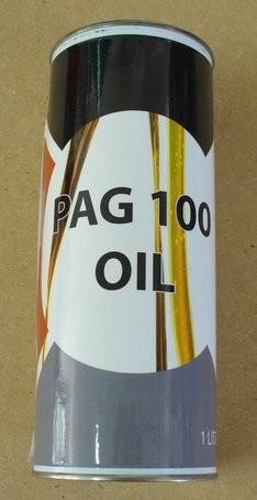 11.033 - Компресорно масло PAG100