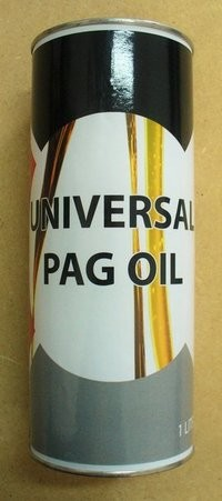 11.033U - Компресорно масло PAG универсално