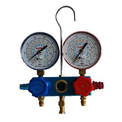 13.032 - Комплект манометри за климатици