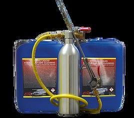 77.008 - Комплект за почистване на филтри за твърди частици DPF