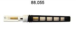 88.055 - Капилярна тръбичка (черна)