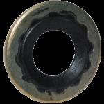 88.089 - Гарнитура компресор жълта GM / Harrison
