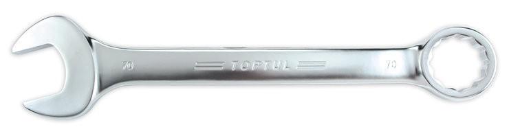 TOPTUL - Звездогаечни ключове - стандартни