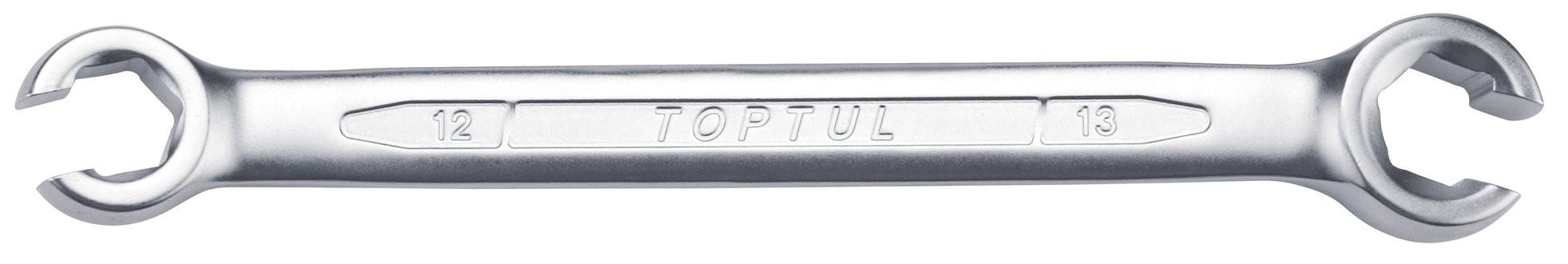 TOPTUL - Звездогаечни ключове - прерязани