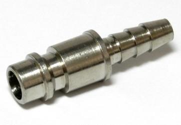 BX12D/C3 - Бърза връзка адаптер за маркуч 10 mm
