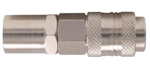 BX13UNIVB5 - Бърза връзка клапан за маркуч 8 х 14 mm