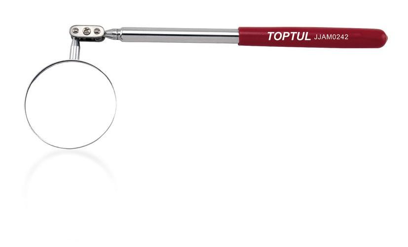 TOPTUL - Телескопично огледало