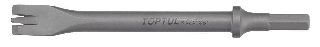 TOPTUL - Секач за ламарина за KAHA3217 /Пневматичен чук усилен/