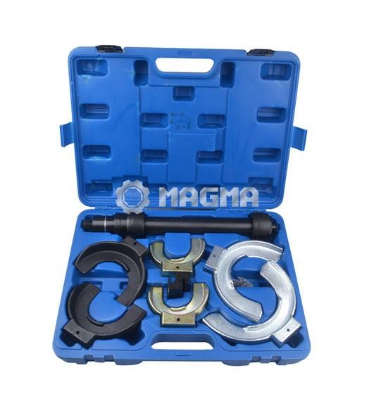 MG50074 - Комплект скоби за пружини на амортисьори, 8 части