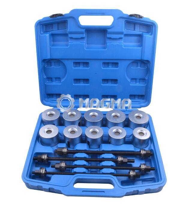 MG50092A - Комплект за демонтаж на тампони/втулки, 20 части