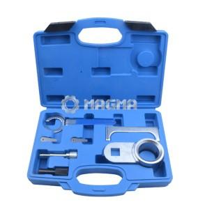 MG50660 - Комплект за фиксиране на двигател - VAG 2.4/2.5D SDi/TDi/TDiCR - Belt Drive