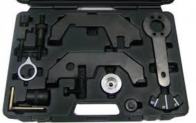 RE2004 - Ключове за фиксиране на BMW N62/N73