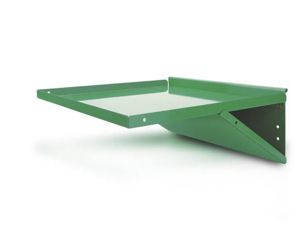 TOPTUL - Рафт за инструменти - зелен