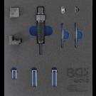 BGS - Комплект щифтове за занитване на вериги Mercedes Benz