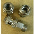 BX13UNIV3 - Бърза връзка клапан м. резба R1/2
