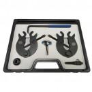 FB2844 - Комплект ключове за фиксиране на Audi 3.0 V6 бензинови двигатели