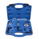 MG50399 - Комплект за фиксиране на дизелов двигател VAG 2.7 & 3.0 TDI