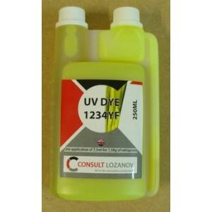 11.005YF - Оцветител за фреон 1234yf (250 ml)