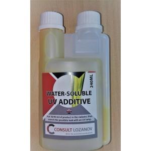 11.175 - Оцветител за разтвори на водна основа (250 ml)