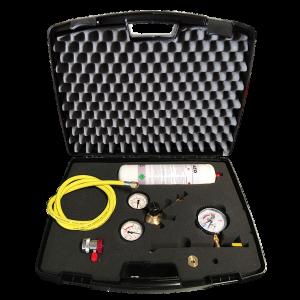 13.216D - Комплект за проверка на климатични системи с азот под налягане