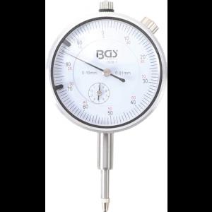 BGS - Часовник за ГМТ