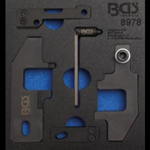 BGS - Комплект за фиксиране на Peugeot, Citroën 1.0, 1.2 Vti (PSA)