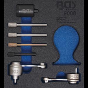 BGS - Комплект за фиксиране на 3.0 tdi (Jaguar)