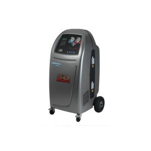 AC590PRO - Автоматична станция за обслужване на автомобилни климатични системи