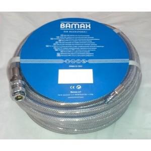 BX15814 - Маркуч за въздух, гумен (8 х 14 mm)