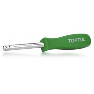 """TOPTUL - Дръжка,1/4"""" L=150mm"""