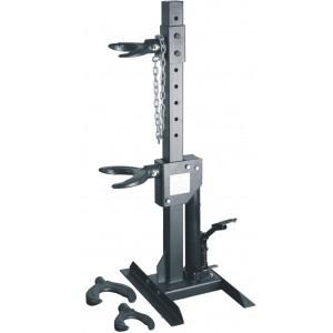 CLSC301E - Хидравлична скоба за демонтаж на пружини с накрайници 1t