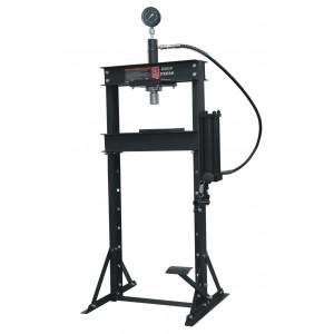 CLSP901F-1 - Хидравлична преса с крачна помпа 20 t