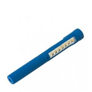 DPL02 - LED лампа тип фенер, зарядни батерии