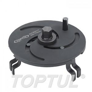 TOPTUL - Скоба за капачки на бензинови помпи