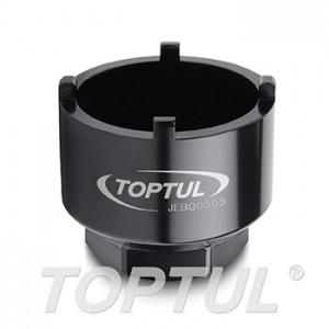 TOPTUL - Ключ за монтаж/демонтаж на долен шарнир на Peugeot 405, Citroen