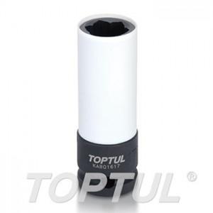 TOPTUL - Вложка за джанти 17 mm (Mercedes)