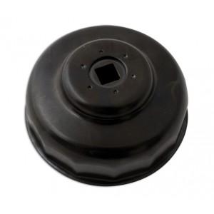 KL1502-84 MM - Ключ за маслен филтър 84 mm