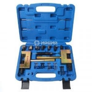MG50684A - Комплект инструменти за занитване на ангренажни вериги (Mercedes Benz)