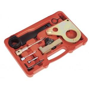 FB2859 - Комплект ключове за фиксиране на Рено / Нисан / Опел 2.CD