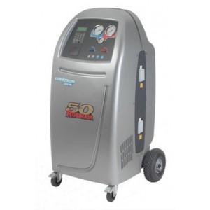 AC495PRO - Автоматична станция за обслужване на автомобилни климатични системи