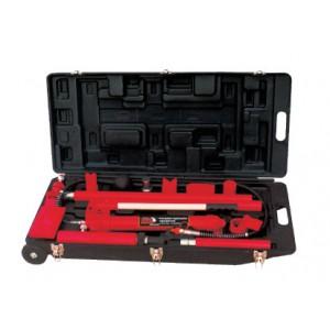 T71001L - Хидравлична помпа за разпъване с накрайници (10t)