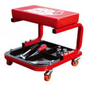 TR6100 - Работен стол, подвижен