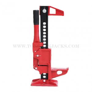 TRA8205 - Mеханичен крик (3t, 318 mm)
