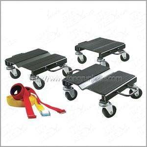 TRF0320 - Подвижна стойка за превоз на товар