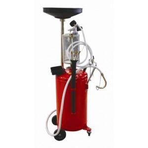 TRG2090 - Машина за източване и изсмукване на отработено масло