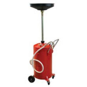 TRG2094 - Машина за източване на отработено масло