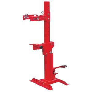 TRK1500-2 - Хидравлична скоба за демонтаж на пружини (1t)